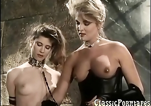 BDSM sex wide slaves wide retro porn