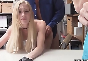 Teen suspects white pussy got fucked