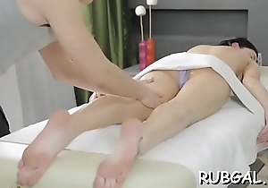 Slim nymph is every time on the very point of win her cum-hole satisfied