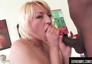 Torrid Granny Adriana Love Bangs a Guy deposit Her Young Tighten one's belt