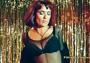 Salma Hayek Confidential Are Surprising FiltradasFamosas.com