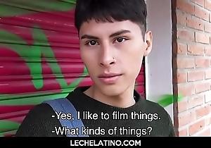 Latin teen drilled secretly pov fat uncut cock-LECHELATINO.COM