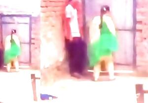 Indian desi boyfriend fuking for home