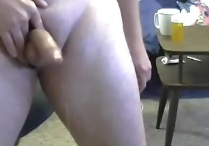Miklahcums handsfree ejaculation nice!
