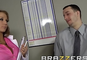 Doctors Occurrence - (Nikki Sexx, Chris Strokes) - Sexxlexia - Brazzers