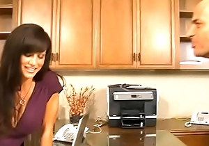 Fatigued Lisa Ann GangBang Abiding Leman 4K Video