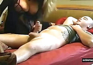 spying my sex acknowledged step mom