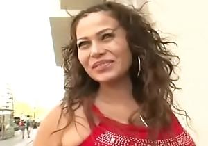 Ambar Isabel Ecuatoriana en Espa&ntilde_a