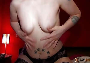 Steph Debar Webcam - Sluty Woman and Have a funny feeling Fuck Online