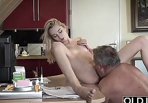 This unladylike has making love beside will not hear of stepdad and she is so fucking sexy